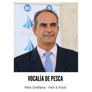 Félix Orellana - Fish & Food