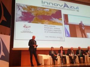 Javi en innovazul