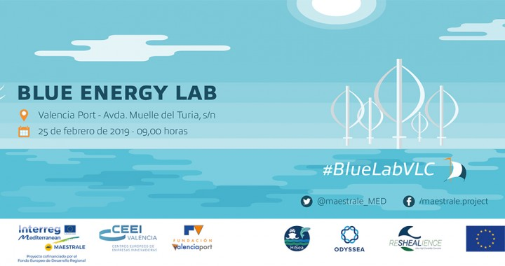 BLUE ENERGY LAB VLC