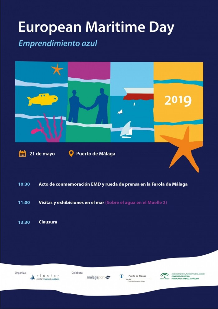 Programa EDM 2019