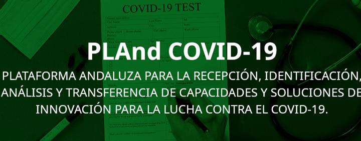 Plataforma COVID-19